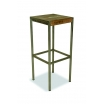 New York Loft Quad Stool Home Smithers of Stamford £ 193.00 Store UK, US, EU, AE,BE,CA,DK,FR,DE,IE,IT,MT,NL,NO,ES,SE