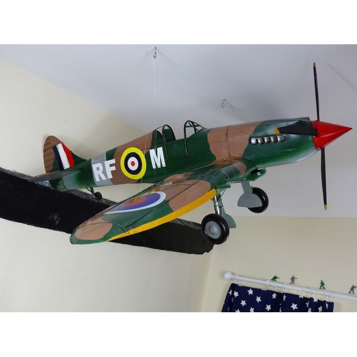 gifts for spitfire lovers