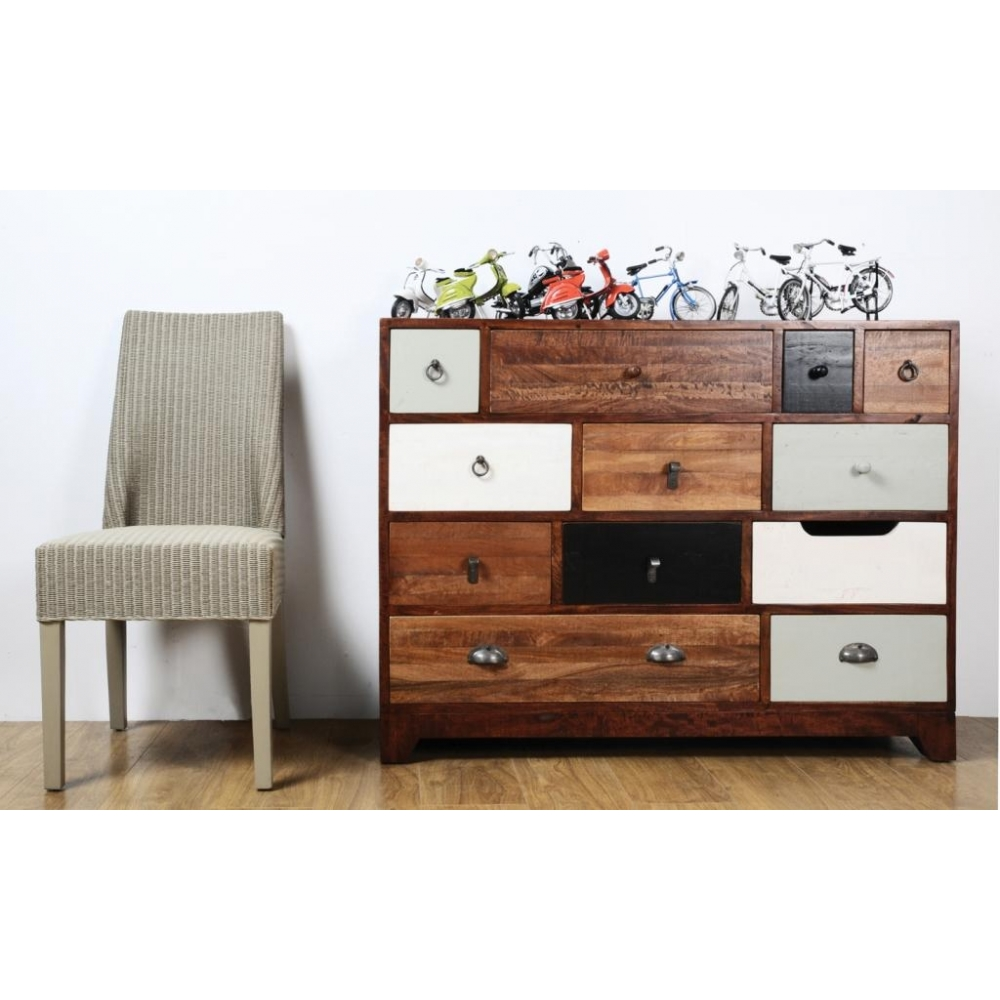 Bedroom Furniture Chest Of Drawers Luxury Contemporary