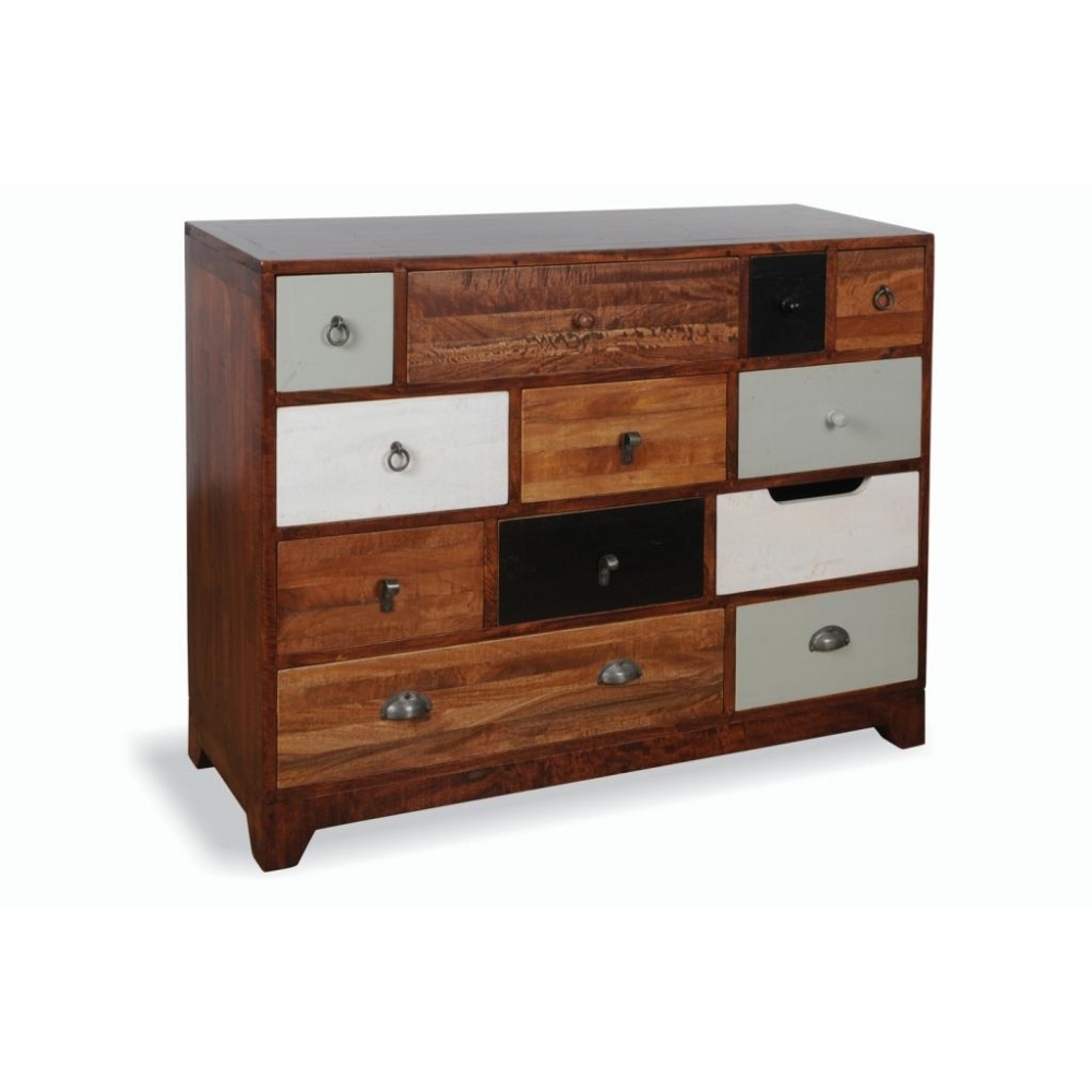 Bedroom Furniture Chest Of Drawers Luxury Contemporary Retro