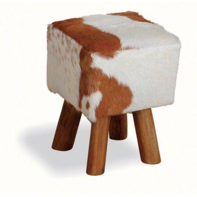 Mandela Cube Stool
