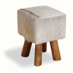 Mandela Cube Fur Stool Footstools Smithers of Stamford £ 115.00 Store UK, US, EU, AE,BE,CA,DK,FR,DE,IE,IT,MT,NL,NO,ES,SE