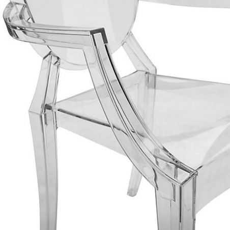 Philippe Starck Kartell Louis Ghost Chair Smithers Archives Smithers of Stamford £ 235.00 Store UK, US, EU, AE,BE,CA,DK,FR,DE...