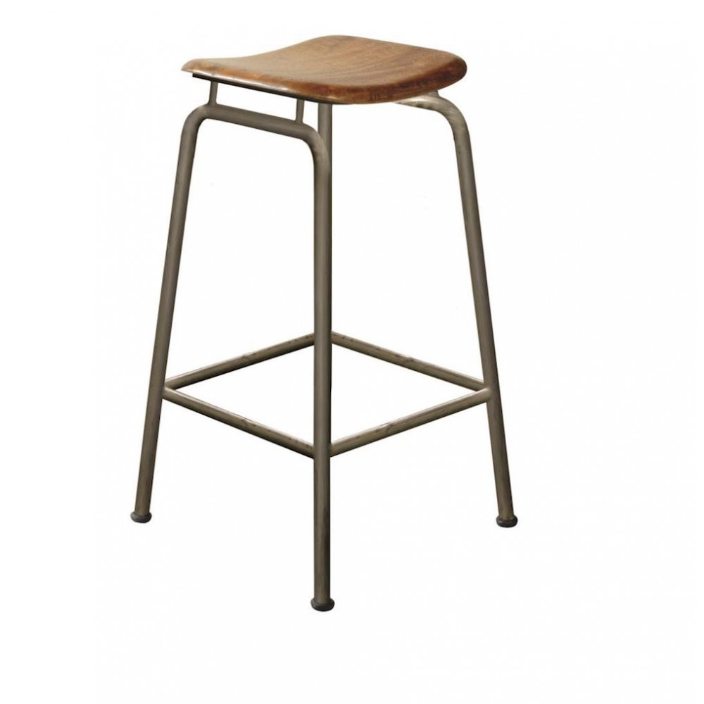 Vintage Lab Bar Stools Uk Retro Industrial