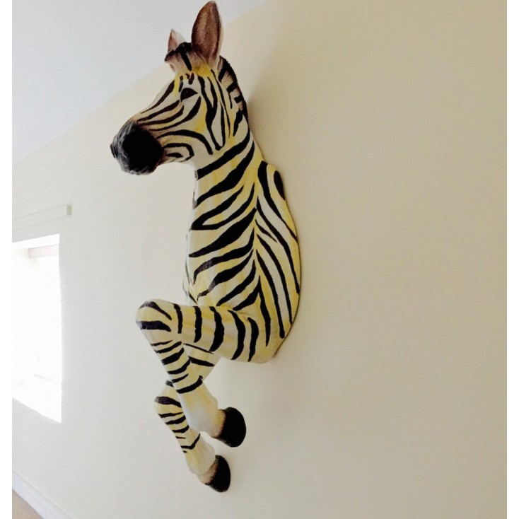 zebra decorative