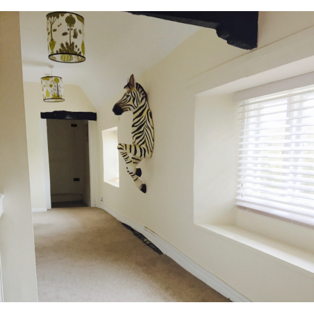 Life Size Zebra Mount Smithers Archives Smithers of Stamford £ 356.00 Store UK, US, EU, AE,BE,CA,DK,FR,DE,IE,IT,MT,NL,NO,ES,SE