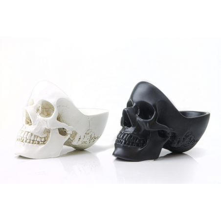 Skull Tidy Retro Gifts Smithers of Stamford £ 40.00 Store UK, US, EU, AE,BE,CA,DK,FR,DE,IE,IT,MT,NL,NO,ES,SE