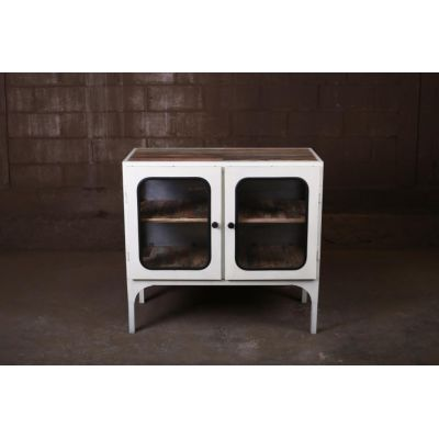 Knickerbocker Buffet Cabinet Industrial Furniture Smithers of Stamford £ 829.00 Store UK, US, EU