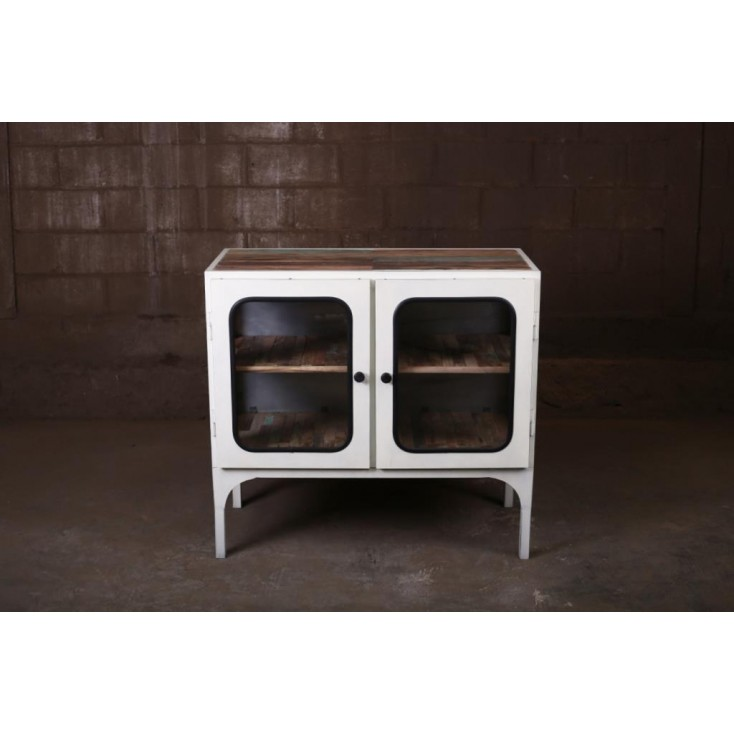 Knickerbocker Buffet Cabinet Industrial Furniture Smithers of Stamford £ 911.00 Store UK, US, EU, AE,BE,CA,DK,FR,DE,IE,IT,MT,...