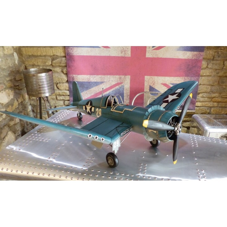 Vought F4U Plane Previous Collections Smithers of Stamford £ 390.00 Store UK, US, EU