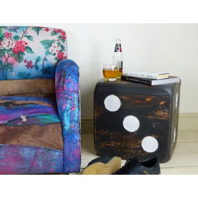 Dice Storage Box Storage Furniture Smithers of Stamford £ 198.00 Store UK, US, EU, AE,BE,CA,DK,FR,DE,IE,IT,MT,NL,NO,ES,SE