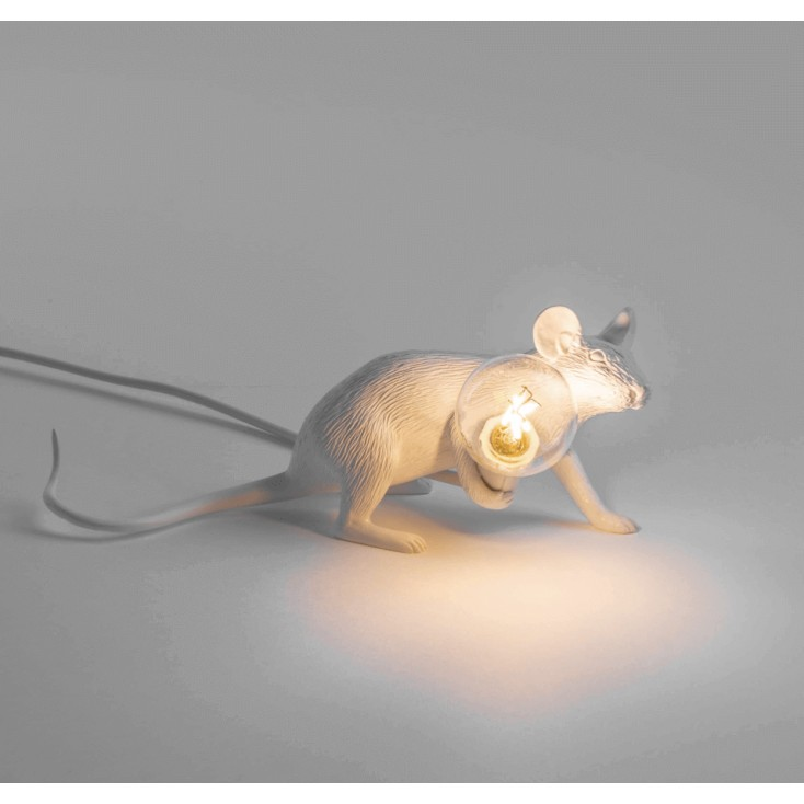 Mouse lamp Vintage Lighting Seletti £ 69.00 Store UK, US, EU, AE,BE,CA,DK,FR,DE,IE,IT,MT,NL,NO,ES,SE