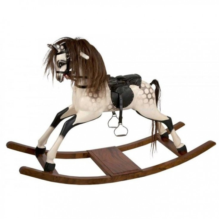 Retro Rocking horse Previous Collections Smithers of Stamford £ 951.00 Store UK, US, EU