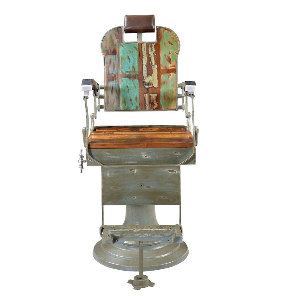 Vintage Barber Chair Vintage Hairdressers Chairs Beards Salon