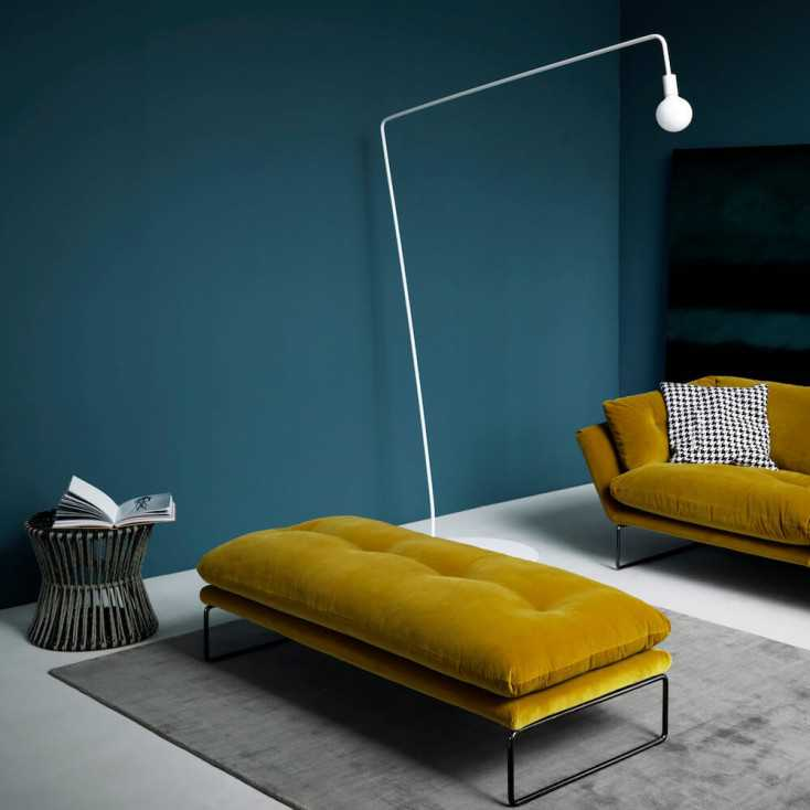 Saba New York Pouf Sofas and Armchairs  £ 1,539.60 Store UK, US, EU, AE,BE,CA,DK,FR,DE,IE,IT,MT,NL,NO,ES,SE