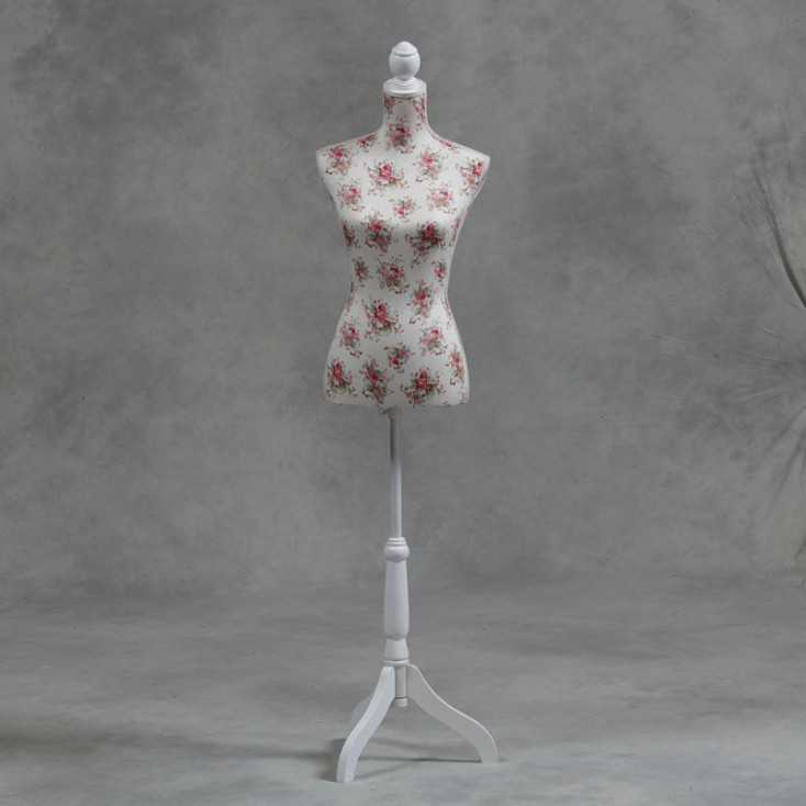 Retro Rose Mannequin Smithers Archives Smithers of Stamford £ 87.00 Store UK, US, EU, AE,BE,CA,DK,FR,DE,IE,IT,MT,NL,NO,ES,SE