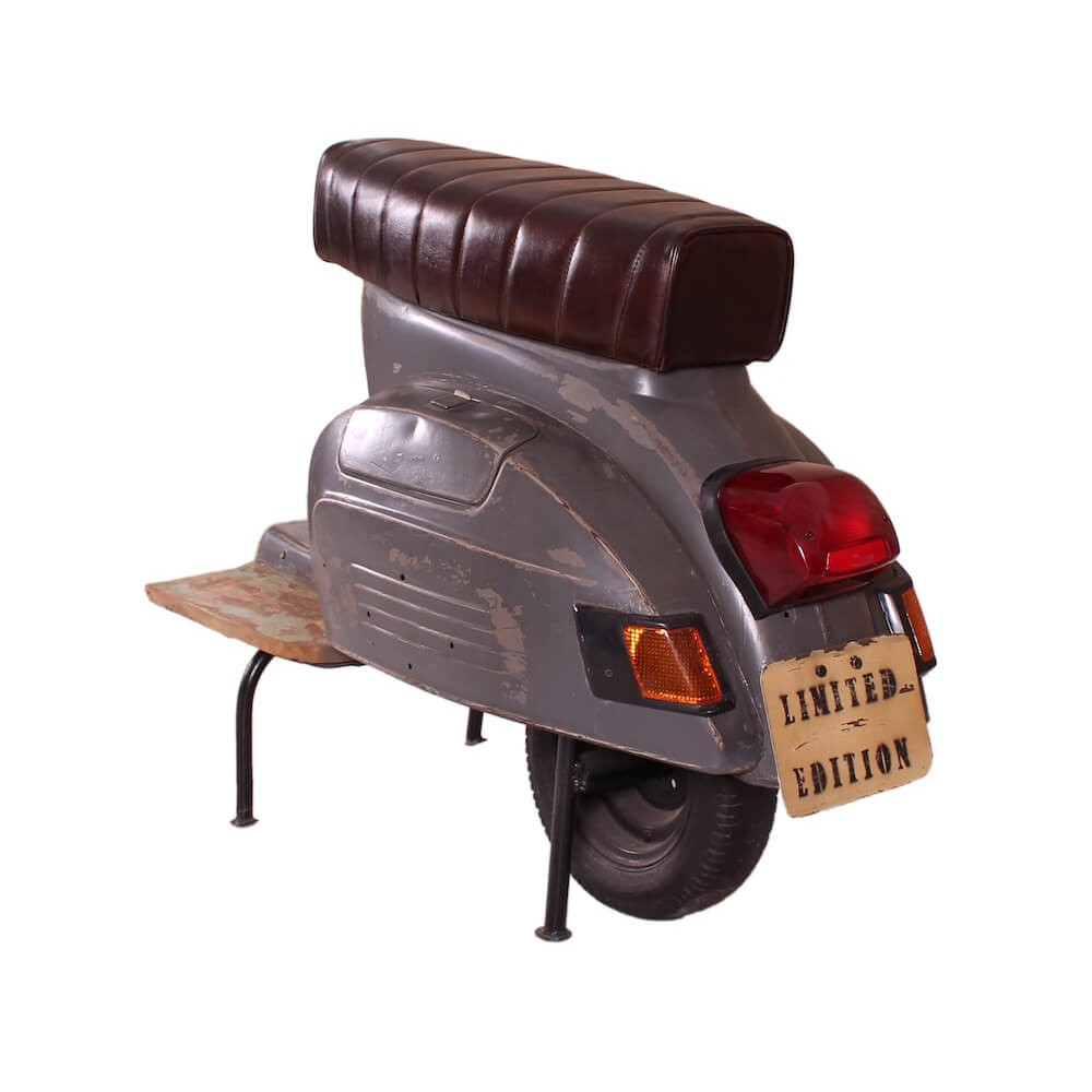 Shop Vespa Chair Amp Cocktail Bar Furniture