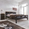 Urban London Super King Bed