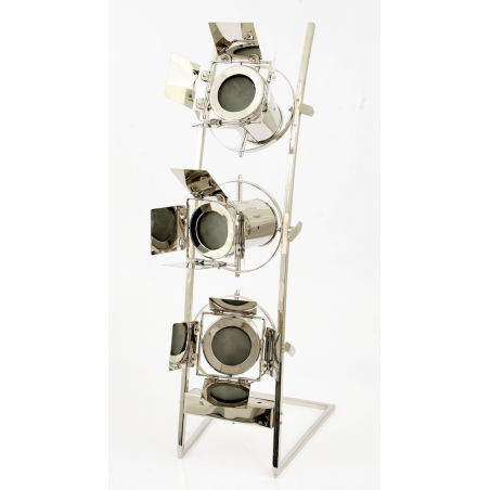 Nautical Floor Lamp Smithers Archives Smithers of Stamford £ 463.00 Store UK, US, EU, AE,BE,CA,DK,FR,DE,IE,IT,MT,NL,NO,ES,SE