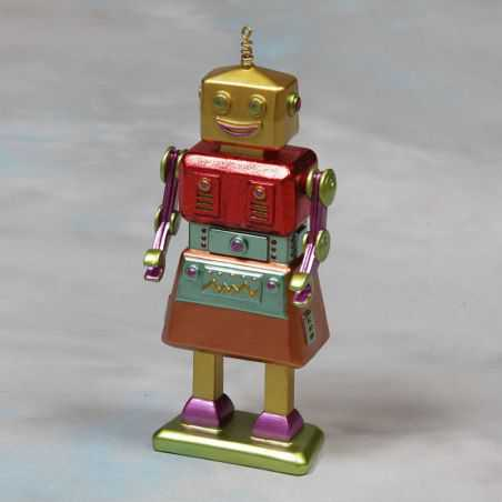 Retro Robots Smithers Archives Smithers of Stamford £ 0.01 Store UK, US, EU, AE,BE,CA,DK,FR,DE,IE,IT,MT,NL,NO,ES,SE