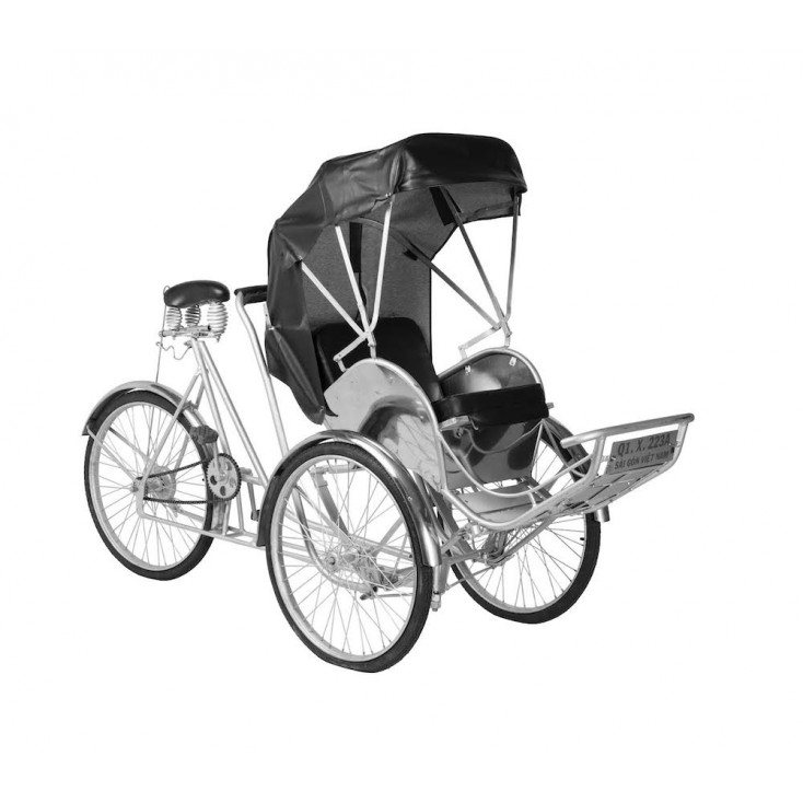 Tuk Tuk Bicycle This And That Smithers of Stamford 1,700.00 Store UK, US, EU, AE,BE,CA,DK,FR,DE,IE,IT,MT,NL,NO,ES,SE
