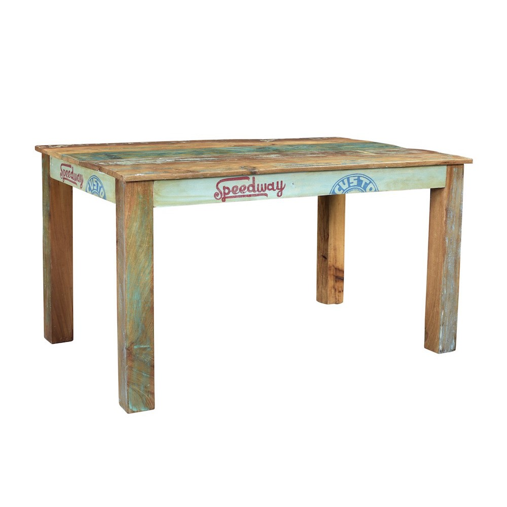 Dining Wood Table: Large Rustic Wood Dining Tables Dining Set And Chairs