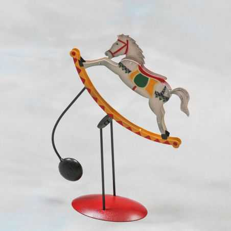 Retro Rocking Horse Smithers Archives Smithers of Stamford £ 27.00 Store UK, US, EU, AE,BE,CA,DK,FR,DE,IE,IT,MT,NL,NO,ES,SE