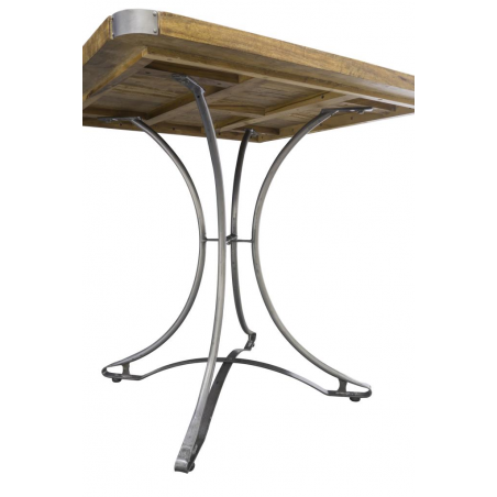 Vintage Helsing Dining Table Urban Furniture Smithers of Stamford £340.00 Store UK, US, EU, AE,BE,CA,DK,FR,DE,IE,IT,MT,NL,NO,...