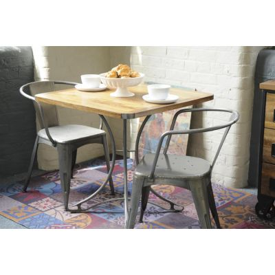 Vintage Helsing Dining Table Industrial Furniture Smithers of Stamford £ 321.00 Store UK, US, EU, AE,BE,CA,DK,FR,DE,IE,IT,MT,...