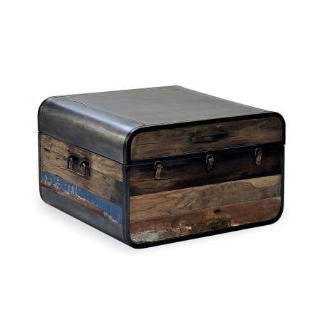 Trunk Coffee Table Reclaimed Wood Furniture Smithers of Stamford £ 835.00 Store UK, US, EU, AE,BE,CA,DK,FR,DE,IE,IT,MT,NL,NO,...