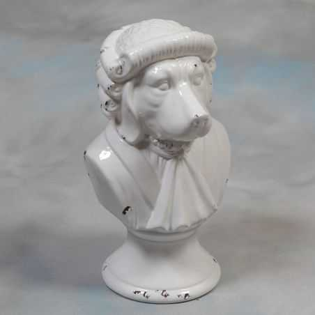 Judge Dog Ornament Smithers Archives Smithers of Stamford £ 40.00 Store UK, US, EU, AE,BE,CA,DK,FR,DE,IE,IT,MT,NL,NO,ES,SE