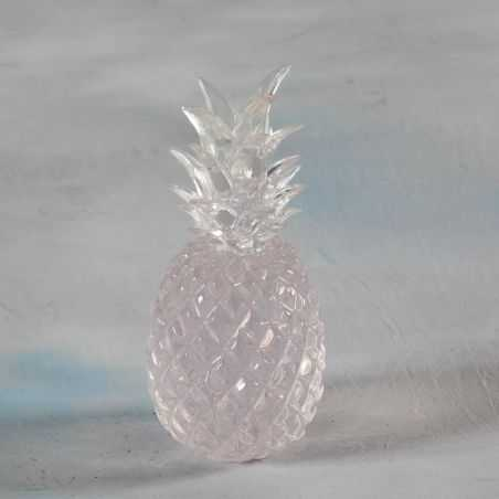 Pineapple Ornament Smithers Archives Smithers of Stamford £ 21.00 Store UK, US, EU, AE,BE,CA,DK,FR,DE,IE,IT,MT,NL,NO,ES,SE