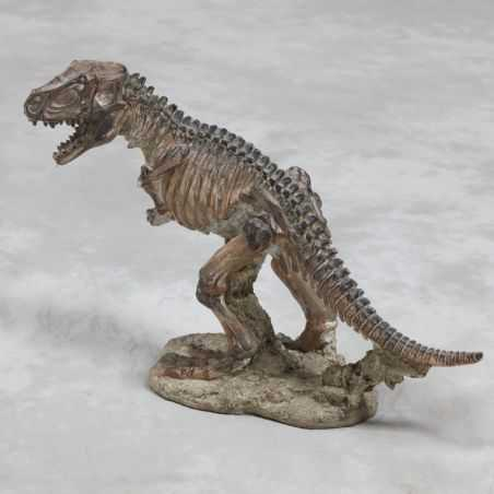 T-Rex Ornament Smithers Archives Smithers of Stamford £ 58.00 Store UK, US, EU, AE,BE,CA,DK,FR,DE,IE,IT,MT,NL,NO,ES,SE