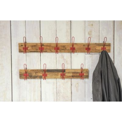 Industrial Coat Peg