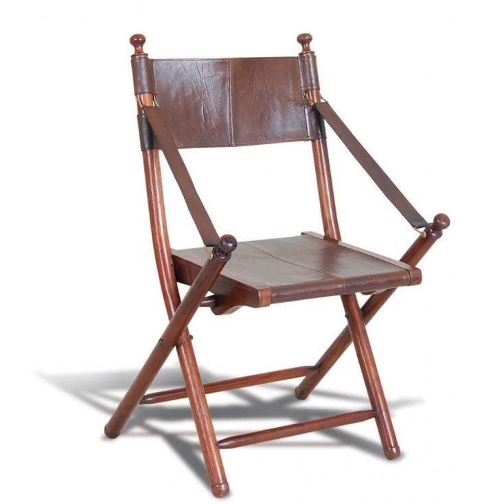 Incroyable British Colonial Chair