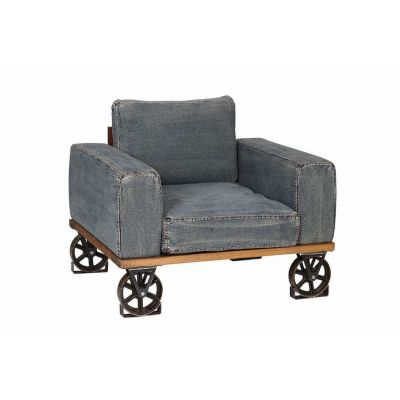 Denim Originals Armchair