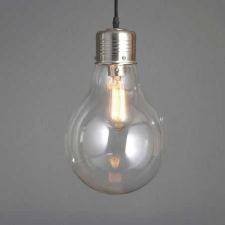 Edison Dome Ceiling Light Vintage Lighting  Smithers of Stamford £ 97.00 Store UK, US, EU, AE,BE,CA,DK,FR,DE,IE,IT,MT,NL,NO,E...