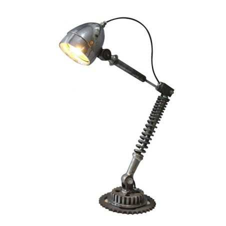 Bike Desk Table Lamp Smithers Archives Smithers of Stamford £ 192.00 Store UK, US, EU, AE,BE,CA,DK,FR,DE,IE,IT,MT,NL,NO,ES,SE