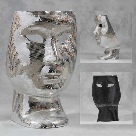 Mirror Face Chair Smithers Archives Smithers of Stamford £ 1,450.00 Store UK, US, EU, AE,BE,CA,DK,FR,DE,IE,IT,MT,NL,NO,ES,SE