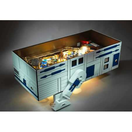 Star Wars The Droid Smithers Archives Smithers of Stamford £ 11,500.00 Store UK, US, EU, AE,BE,CA,DK,FR,DE,IE,IT,MT,NL,NO,ES,SE
