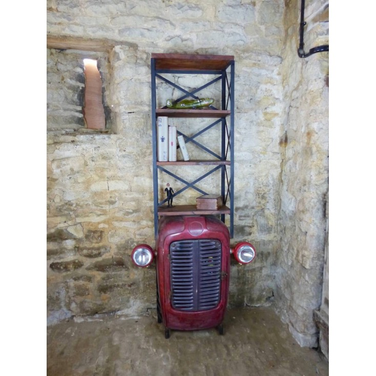 Tractor Bookshelf Smithers Archives Smithers of Stamford £ 1,660.00 Store UK, US, EU, AE,BE,CA,DK,FR,DE,IE,IT,MT,NL,NO,ES,SE