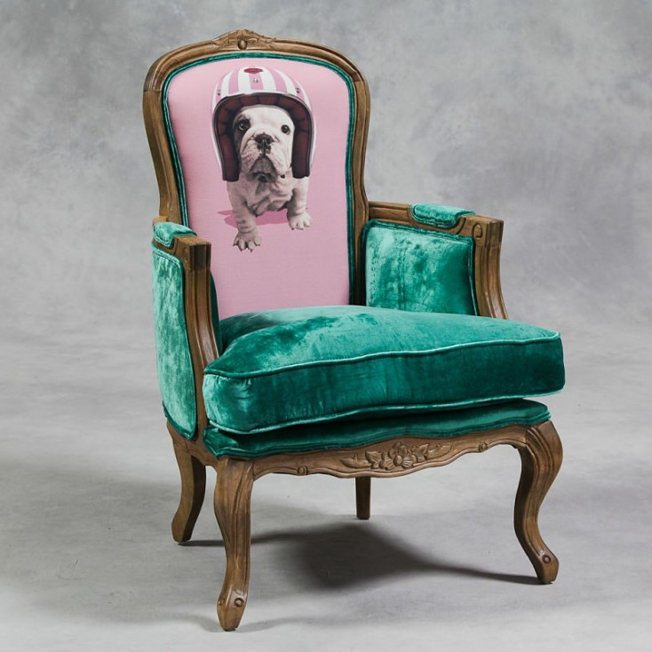 Dog Armchair Smithers Archives Smithers of Stamford £ 475.00 Store UK, US, EU, AE,BE,CA,DK,FR,DE,IE,IT,MT,NL,NO,ES,SE