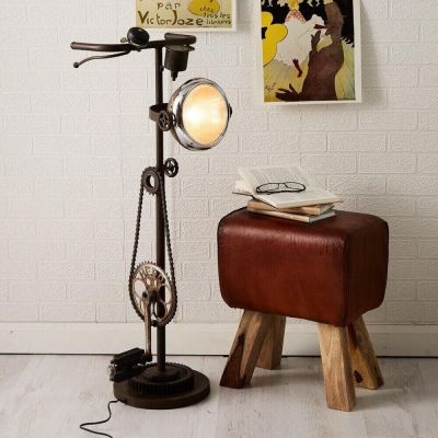 Recycled Floor Lamps