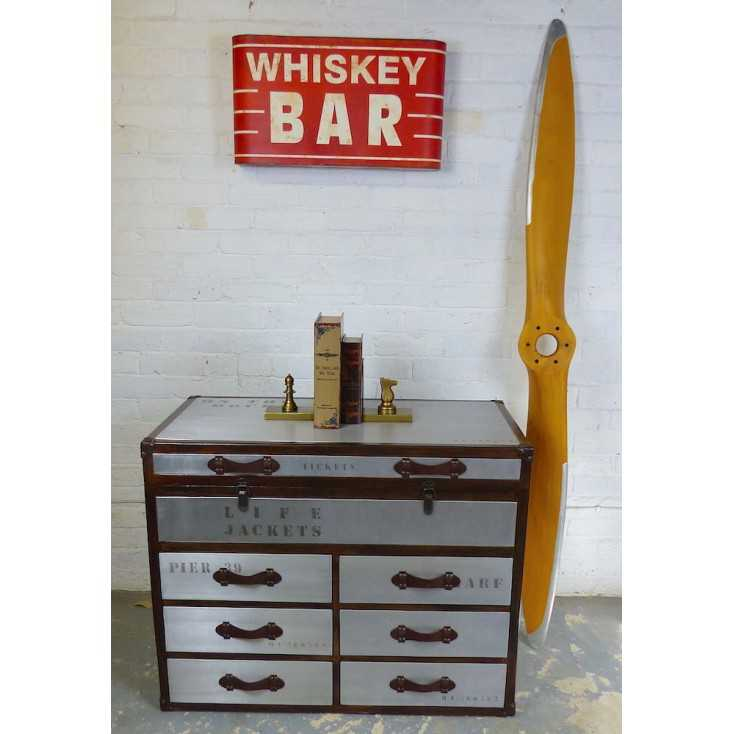 Whiskey Bar Sign Smithers Archives Smithers of Stamford £ 50.00 Store UK, US, EU, AE,BE,CA,DK,FR,DE,IE,IT,MT,NL,NO,ES,SE
