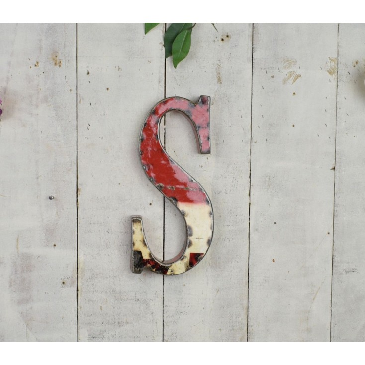 Vintage Metal Wall Letters Smithers Archives Smithers of Stamford £ 30.00 Store UK, US, EU, AE,BE,CA,DK,FR,DE,IE,IT,MT,NL,NO,...