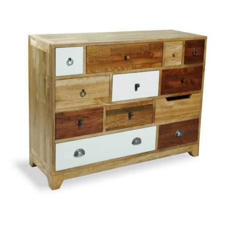 Nostalgic Mango Chest of Drawers Chest of Drawers Smithers of Stamford £938.00 Store UK, US, EU, AE,BE,CA,DK,FR,DE,IE,IT,MT,N...