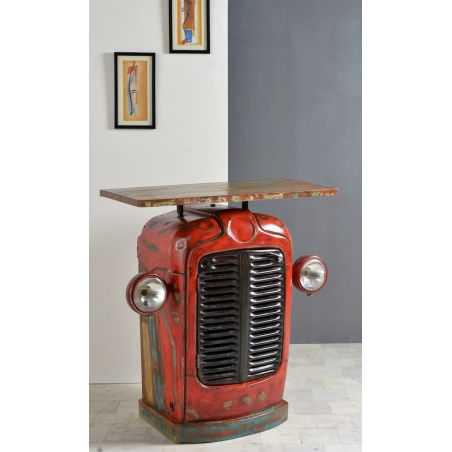 Tractor Console Table Side Tables & Coffee Tables Smithers of Stamford £2,000.00 Store UK, US, EU, AE,BE,CA,DK,FR,DE,IE,IT,MT...