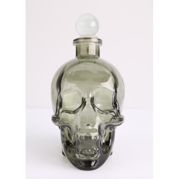 Skull Decanter Previous Collections £ 15.00 Store UK, US, EU