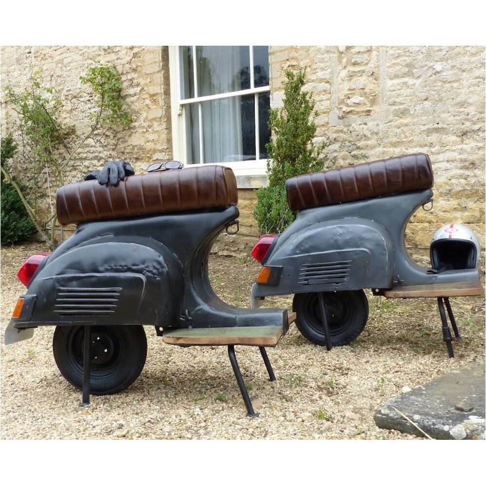 recycled vespa office chairs. Next Recycled Vespa Office Chairs