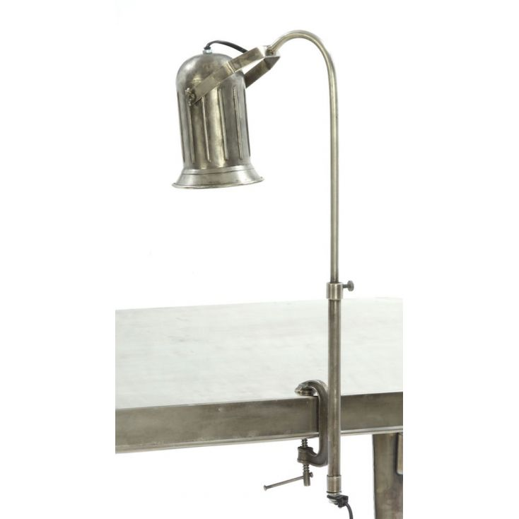 Clamp Lamp Smithers Archives Smithers of Stamford £ 98.00 Store UK, US, EU, AE,BE,CA,DK,FR,DE,IE,IT,MT,NL,NO,ES,SE